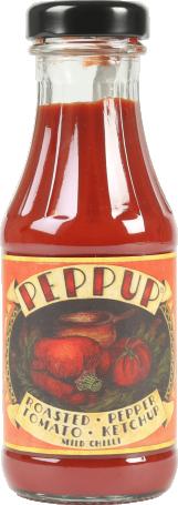 Ketchup chilli